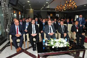 Minister Avc� meets provincial education directors of 81 provinces
